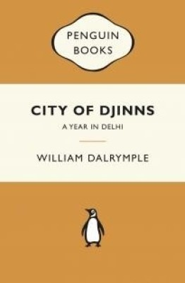 Buy City of Djinns: A Year in Delhi: Book