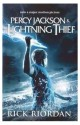 Percy Jackson and the Lightning Thief: Book