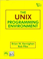 The UNIX Programming Environment 1 Edition: Book