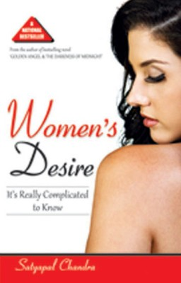 Buy Women's Desire: Book