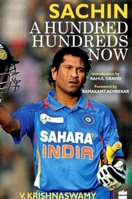Buy Sachin: A Hundred Hundreds Now: Book