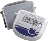 Citizen CH 432 Upper Arm Bp Monitor: Bp Monitor