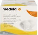Medela Disposable Nursing Bra Pads - 30 Pieces