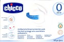 Chicco Antibacterial Breast Protection Pads - 60 Pieces