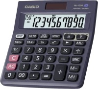 Casio MJ-100D Basic: Calculator