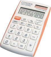 Citizen SLD-322 RG Basic: Calculator