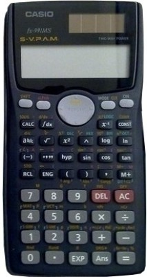 Buy Casio FX991MS Scientific: Calculator