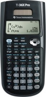 Texas Instruments TI 36X Pro Scientific: Calculator