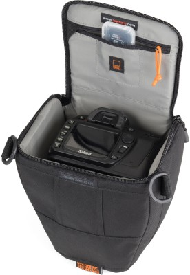 Buy Lowepro Toploader Zoom 45 AW Toploading DSLR Bag: Camera Bag