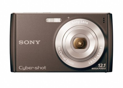 Buy Sony Cybershot DSC-W510 Point & Shoot: Camera