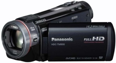 Buy Panasonic HDC-TM900 Camcorder: Camera