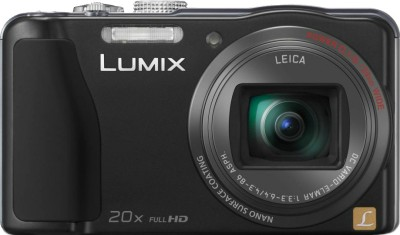 Buy Panasonic Lumix DMC-TZ30 Point & Shoot: Camera