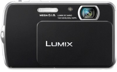 Buy Panasonic Lumix DMC-FP5 Point & Shoot: Camera