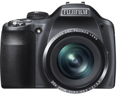 Buy Fujifilm FinePix SL300 Point & Shoot: Camera