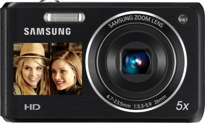 Buy Samsung DV100 Point & Shoot: Camera