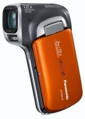 Buy Panasonic HX-WA10 Camcorder: Camera