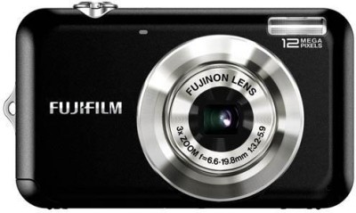 Buy Fujifilm FinePix JV100 Point & Shoot: Camera