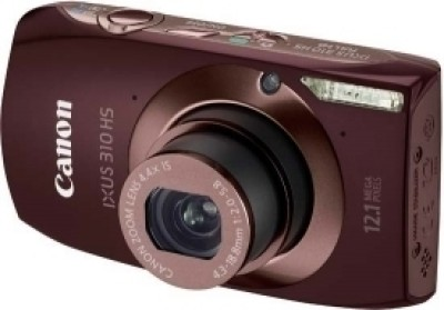 Buy Canon IXUS 310 HS Point & Shoot: Camera