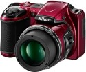 Nikon Coolpix L820 Advance Point and shoot: Camera