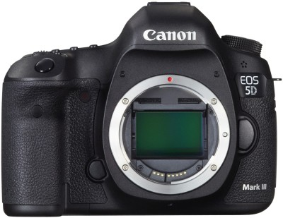 Buy Canon EOS 5D Mark III (Body) SLR: Camera
