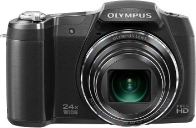 Buy Olympus Stylus SZ-16 Advance Point and shoot: Camera