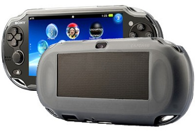 Buy Capdase Soft Jacket Case for Sony PS Vita: Cases Covers