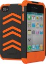 Cygnett CY0427CPWOR Workmate Pro Shock Resistant Case for Apple iPhone 4 / 4S: Cases Covers