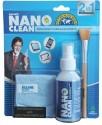 Luxor Nano Cleaning Kit For Keyboard, HD TV, Smart Phones, LCD Screens Like Monitors, Palmtops, IPods, Calculators, Laptop Screens, Mobile Phones, Touch Screens, Touch Screens, IPads