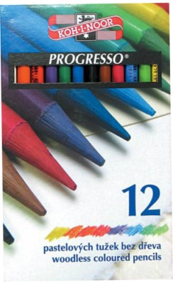 Buy Koh-I-Noor Color Pencil: Color Pencil