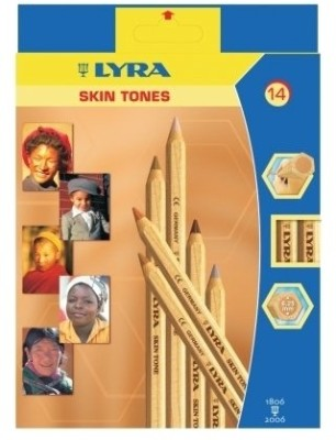 Buy Lyra Super Ferby Color Pencils: Color Pencil