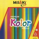 Misaki Color Pencils - Set Of 1