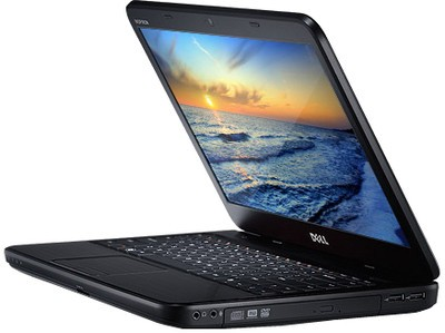 Buy Dell Inspiron 14 Laptop (2nd Gen Ci5/ 2GB/ 500GB/ Win7 HB): Computer