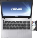 Asus X550CC-XO072D Laptop (3rd Gen Ci3/ 4GB/ 500GB/ DOS/ 2GB Graph) - Dark Gray