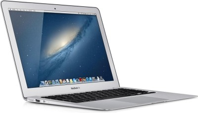 Buy Apple MacBook Air Mac MD223HN/A Laptop: Computer