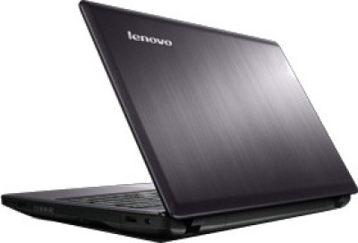Buy Lenovo Ideapad Z580 (59-333651) Laptop (2nd Gen Ci3/ 4GB/ 500GB/ Win7 HB): Computer