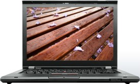 Buy Lenovo ThinkPad T430 (2349-JCQ) Laptop (3rd Gen Ci7/ 4GB/ 500GB/ Win7 Prof): Computer