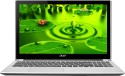 Acer Aspire V5-571P Laptop (3rd Gen Ci5/ 4GB/ 500GB/ Win8/ Touch) (NX.M49SI.003) - Silver