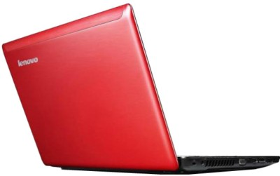 Buy Lenovo Ideapad Z570 (59-304934) Laptop (2nd Gen Ci3/ 4GB/ 750GB/ Win7 HB/ 1GB Graph): Computer