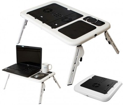 Buy AndAlso E-table LD09 Foldable Laptop Stand Cooler Cooling Pad: Cooling Pad