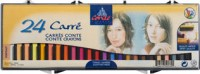 Conte a Paris Square Shaped Crayon: Crayon
