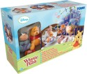 Tomy Winnie The Pooh Light-up Cot Mobile - Multicolor