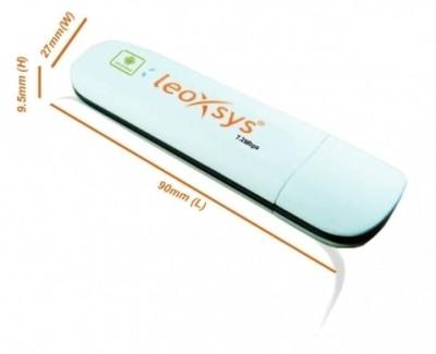 Leoxsys LN-72UA+ Data Card (White)