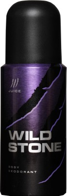 Buy Wild Stone Juice Deo Spray  -  150 ml: Deodorant