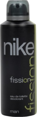 Buy Nike Fission Deo Spray  -  200 ml: Deodorant