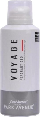 Buy Combo of Park Avenue Voyage Deodorant Spray - 150 ml: Bundle