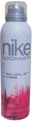 Buy Nike N150 Scarlet Kiss Deo Spray  -  200 ml: Deodorant