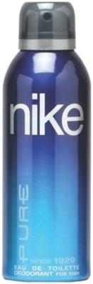 Buy Nike Pure Deo Spray  -  200 ml: Deodorant