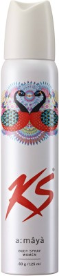 Buy Kamasutra A:maya Deo Spray  -  125 ml: Deodorant
