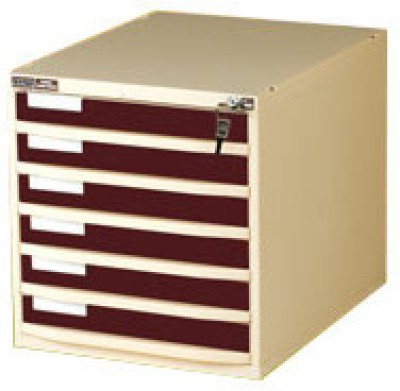 Buy Anak 6 Compartments Plastic Modular Drawer System: Desk Organizer