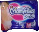 Mamy Poko Pants Standard - Medium - 20 Pieces